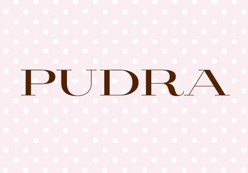 Pudra